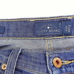 Lucky Brand Jeans - Lucky Brand Charlie Baby Boot Womens Jeans G23